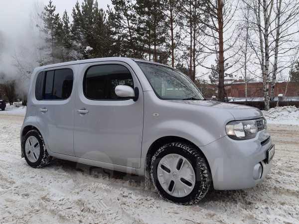 Nissan Cube, 2014 год, 477 000 руб.