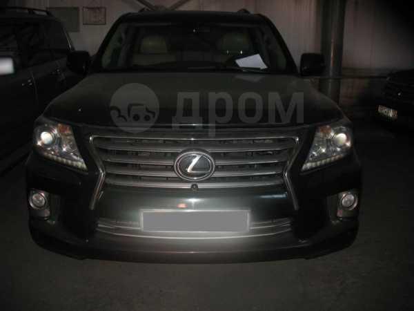 Lexus LX570, 2012 год, 1 974 500 руб.