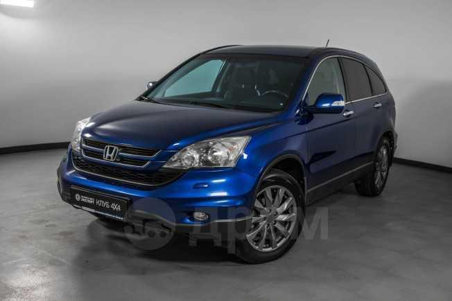 Honda CR-V, 2012 год, 927 000 руб.