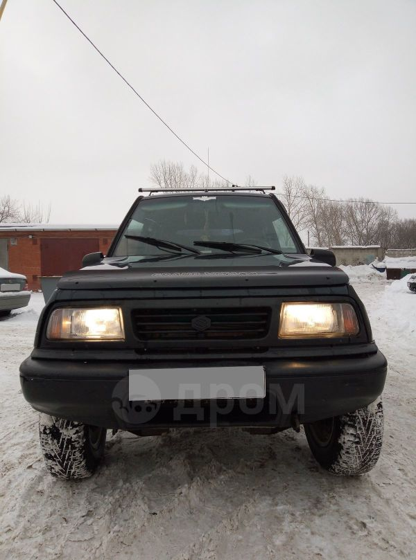 Suzuki Vitara, 1993 год, 250 000 руб.