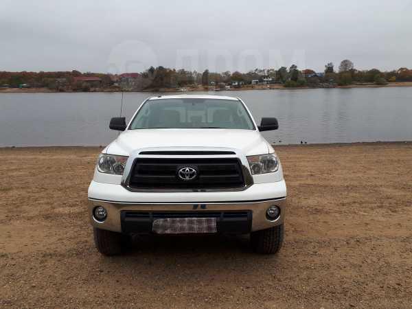 Toyota Tundra, 2012 год, 1 690 000 руб.