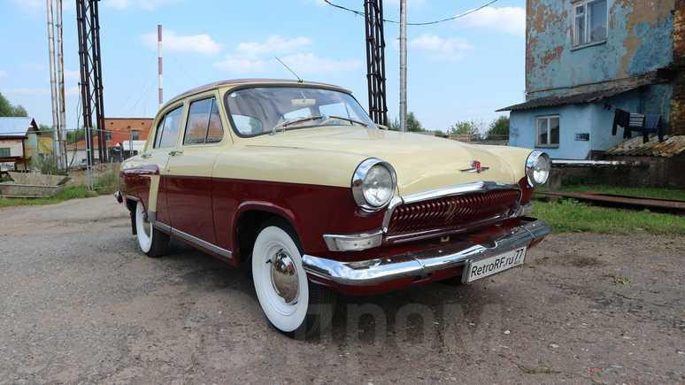 ГАЗ 21 Волга, 1969 год, 2 450 000 руб.