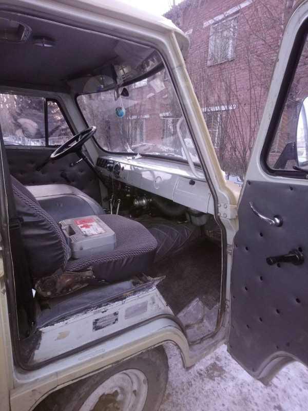 УАЗ Буханка, 2005 год, 280 000 руб.