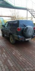 Nissan Terrano II, 1999 год, 300 000 руб.