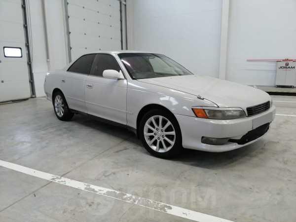 Toyota Mark II, 1996 год, 199 000 руб.