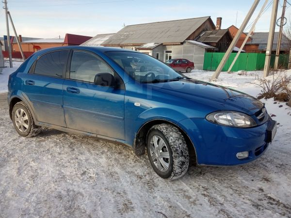 Chevrolet Lacetti, 2011 год, 262 000 руб.