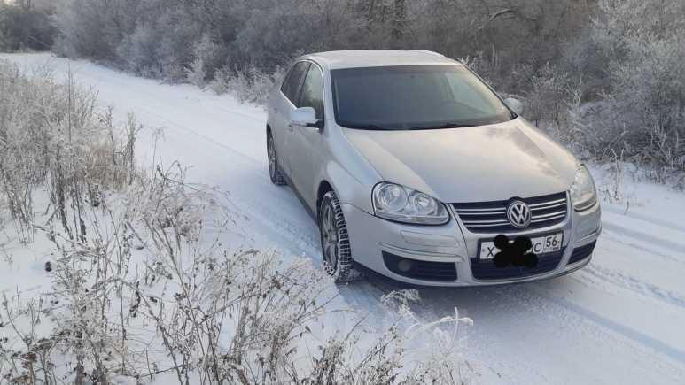 Volkswagen Jetta, 2006 год, 235 000 руб.