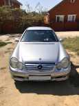 Mercedes-Benz C-Class, 2004 год, 300 000 руб.
