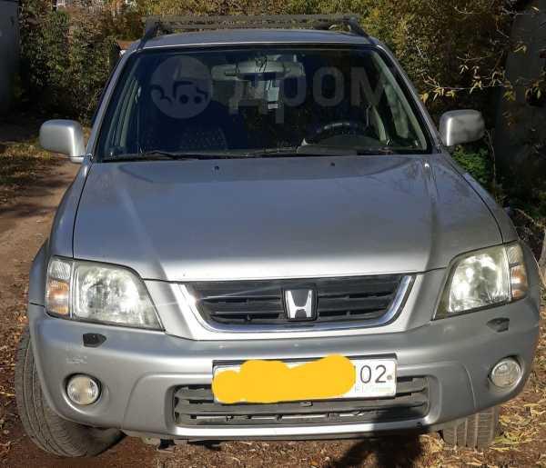 Honda CR-V, 2001 год, 285 000 руб.