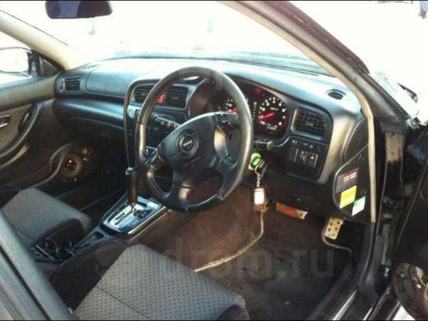Subaru Legacy B4, 2003 год, 120 000 руб.