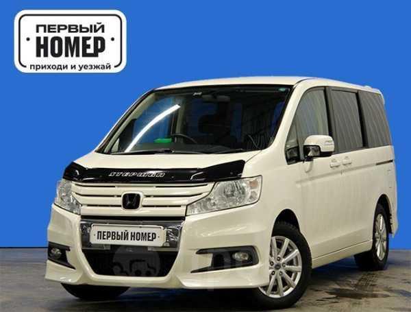 Honda Stepwgn, 2010 год, 869 000 руб.
