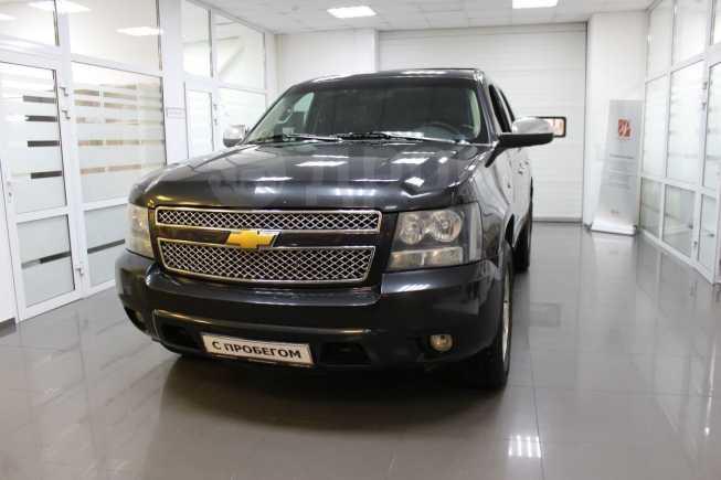 Chevrolet Tahoe, 2012 год, 1 185 000 руб.