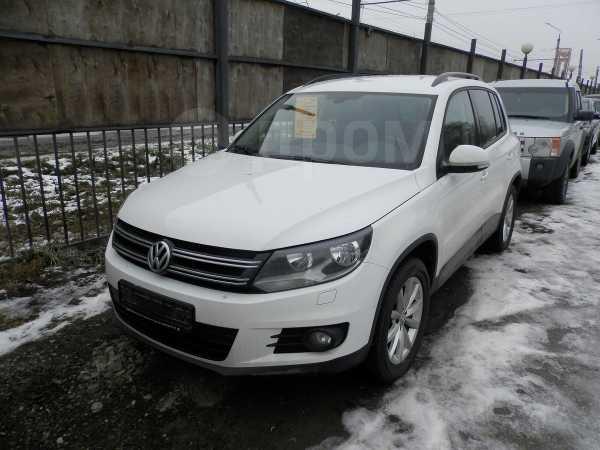 Volkswagen Tiguan, 2016 год, 990 000 руб.