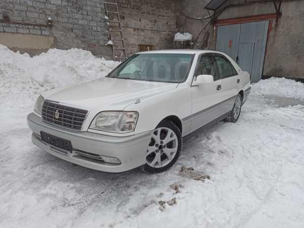 Toyota Crown, 2000 год, 499 000 руб.