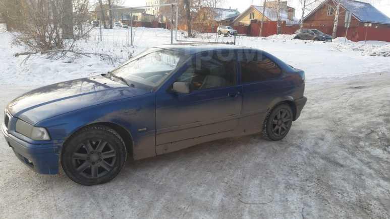 BMW 3-Series, 1999 год, 123 000 руб.