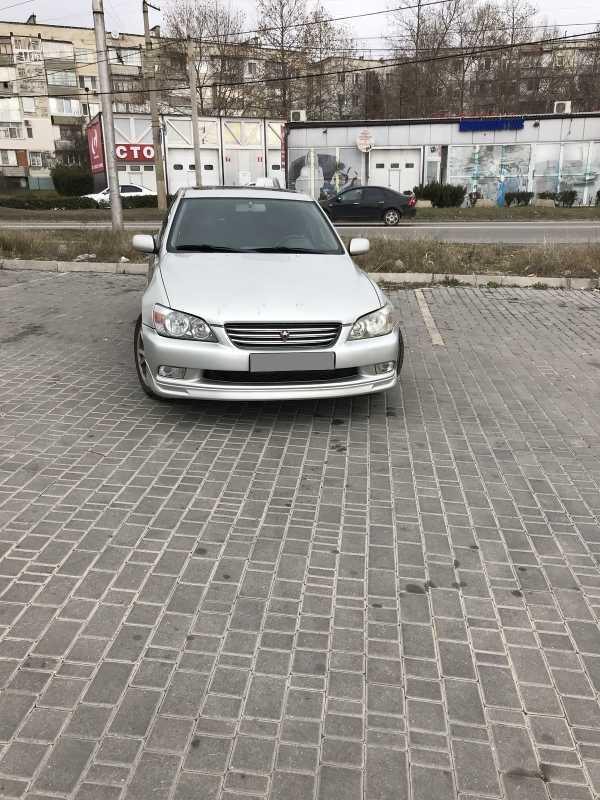 Lexus IS200, 2000 год, 415 000 руб.
