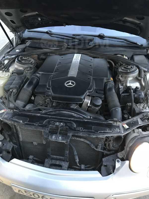 Mercedes-Benz CL-Class, 2000 год, 165 000 руб.