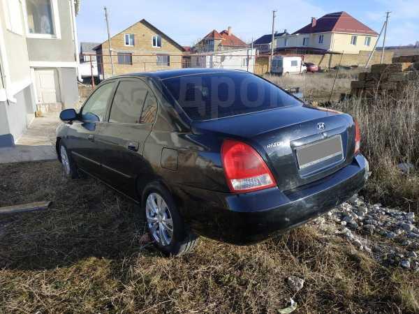 Hyundai Elantra, 2003 год, 66 000 руб.