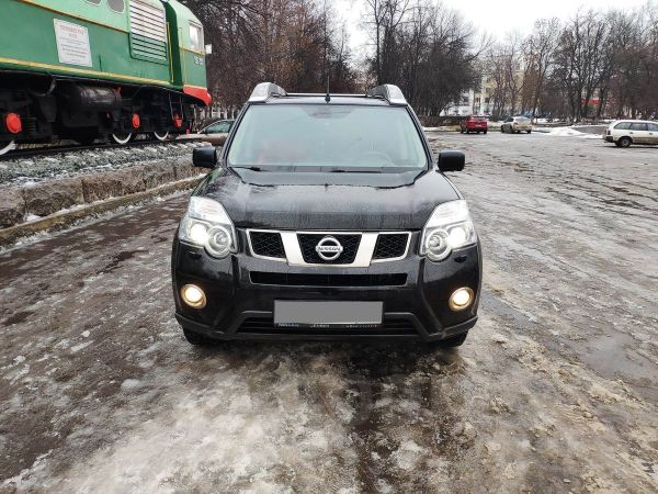 Nissan X-Trail, 2013 год, 800 000 руб.