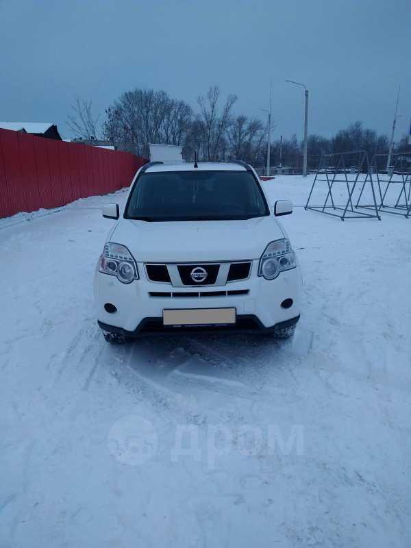 Nissan X-Trail, 2014 год, 965 000 руб.