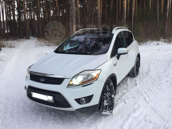 Ford Kuga, 2010 год, 660 000 руб.