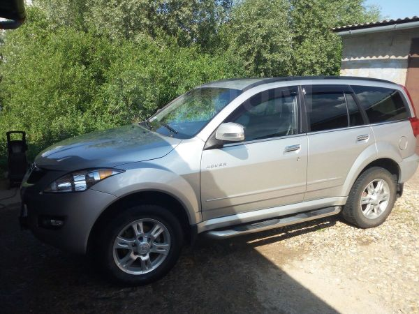 Great Wall Hover H5, 2011 год, 480 000 руб.