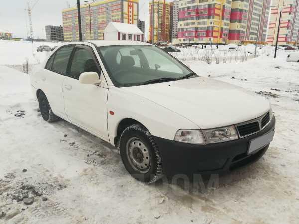 Mitsubishi Lancer, 1999 год, 110 000 руб.