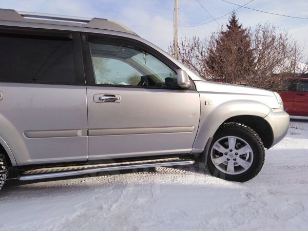Nissan X-Trail, 2004 год, 560 000 руб.