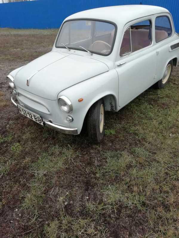 ЗАЗ Запорожец, 1968 год, 250 000 руб.