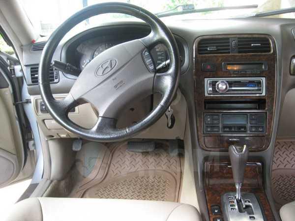 Hyundai XG, 2000 год, 250 000 руб.