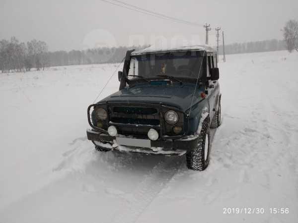 УАЗ Хантер, 2004 год, 230 000 руб.