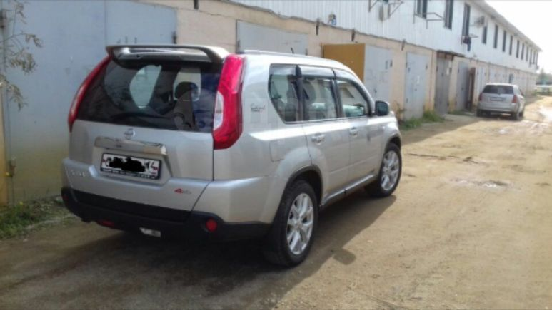 Nissan X-Trail, 2013 год, 1 060 000 руб.