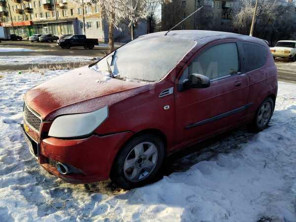 Chevrolet Aveo, 2008 год, 110 000 руб.