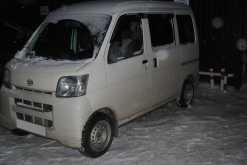 Сургут Hijet 2006