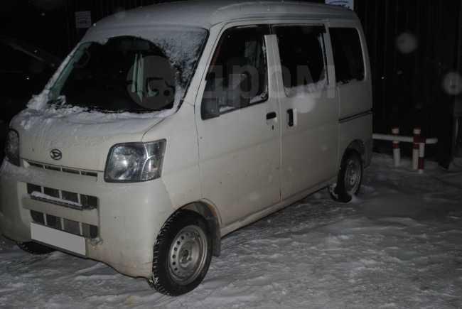 Daihatsu Hijet, 2006 год, 190 000 руб.