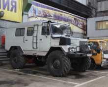 Новосибирск ГАЗ 67 1989