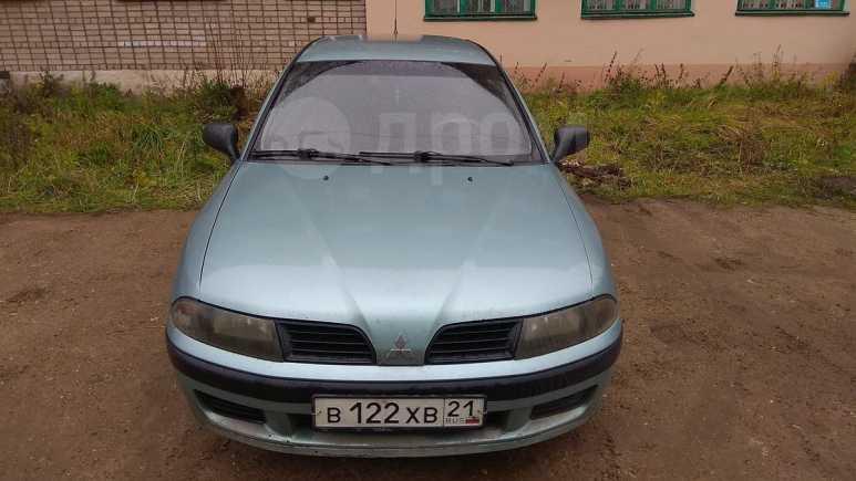 Mitsubishi Carisma, 2003 год, 110 000 руб.