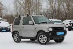 Томск Pajero Mini 2000
