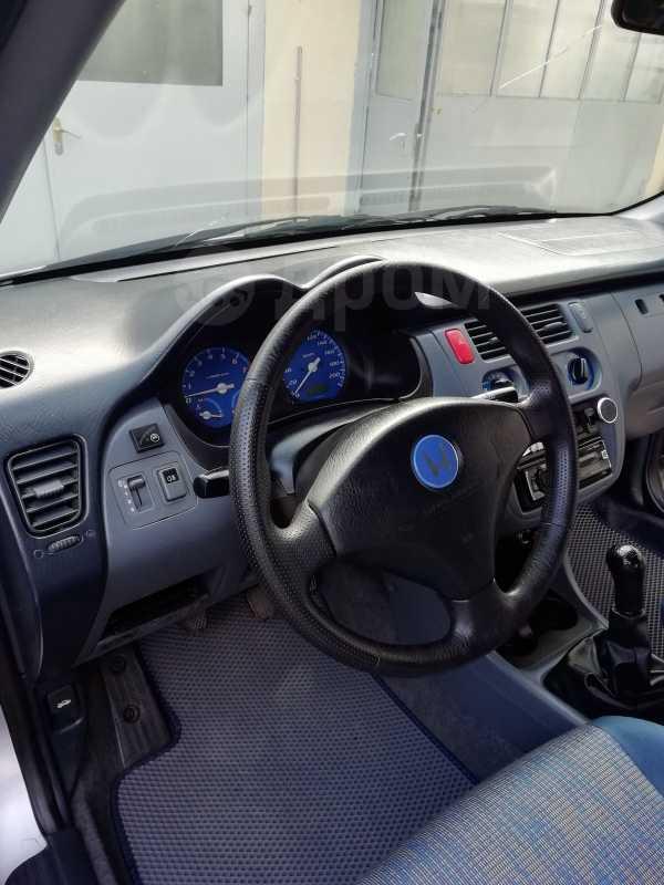Honda HR-V, 2001 год, 300 000 руб.