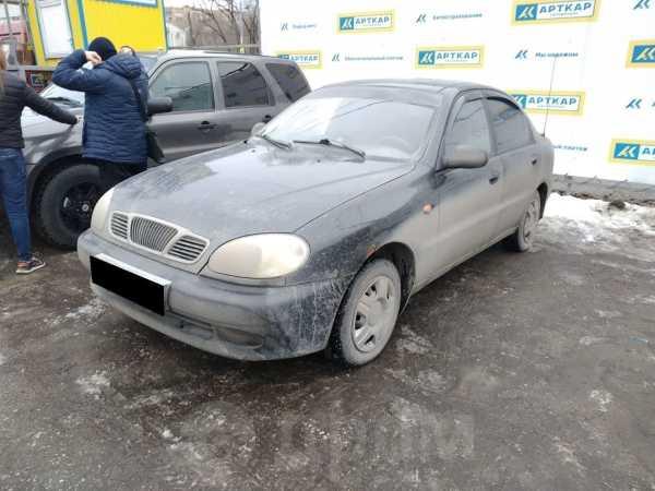 Chevrolet Lanos, 2006 год, 93 000 руб.