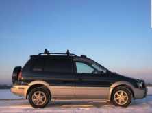 Карасук RVR 1996