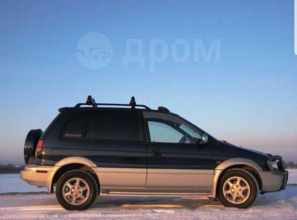 Mitsubishi RVR, 1996 год, 333 000 руб.