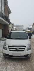 Hyundai H1, 2013 год, 1 300 000 руб.