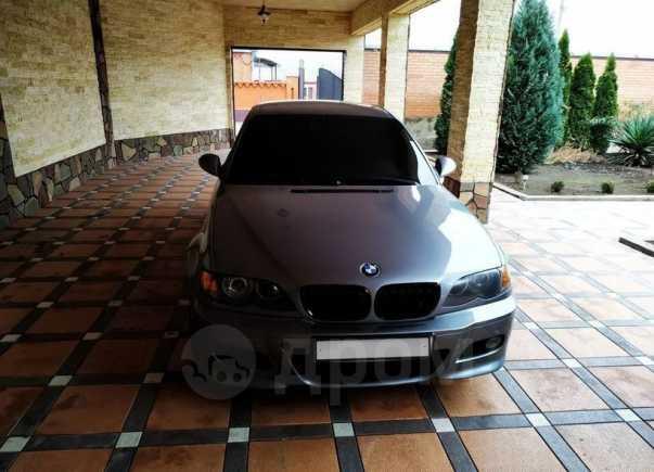 BMW 3-Series, 2003 год, 480 000 руб.