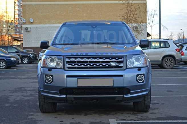 Land Rover Freelander, 2008 год, 580 000 руб.