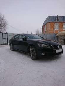 Уфа GS250 2014