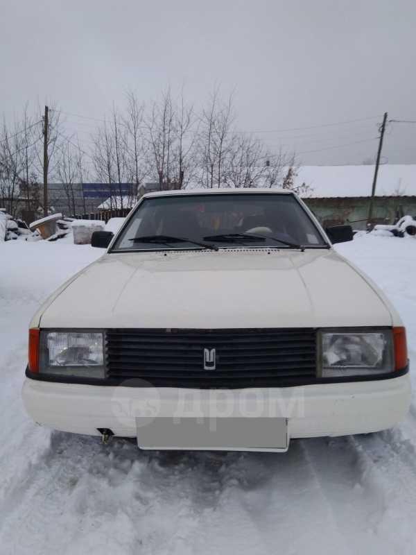 Москвич 2141, 1993 год, 34 000 руб.