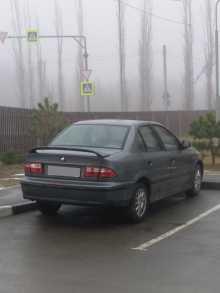 Волгоград Samand 2007