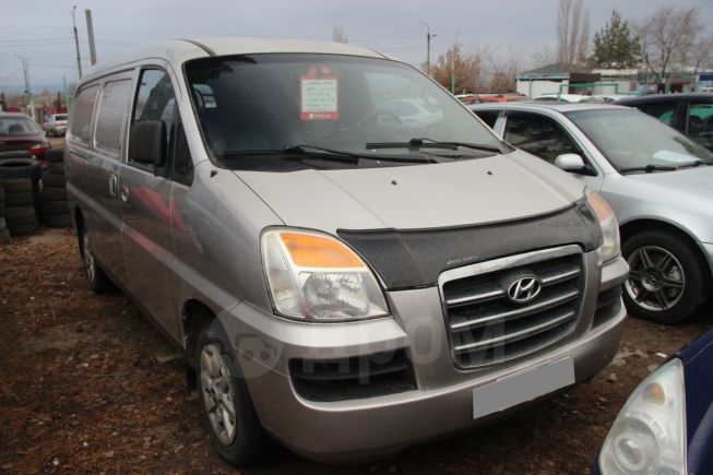 Hyundai Starex, 2007 год, 359 000 руб.