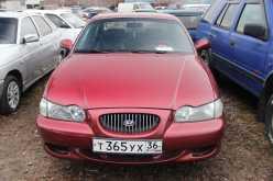 Воронеж Sonata 1997